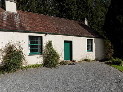 self catering near aviemore
