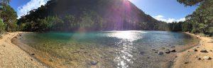 Loch In Near Aviemore