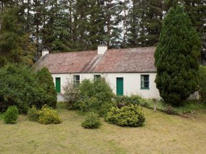 Gardeners cottages aviemore