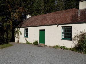 self catering accommodation aviemore