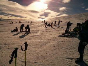 aviemore self catering skiing