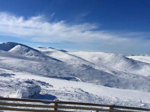 aviemore skiinig holiday