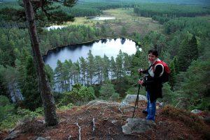 Farleitter-Crag-Uath-Lochans