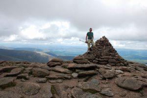 Summit-of-Cairngorm